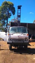 drilling rig Toodyay Toodyay Area Preview