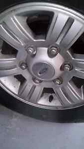 Tyres n rims Thornton Maitland Area Preview