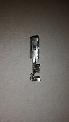 60x AMP TYCO MCP 2.8 Serie Buchsenkontakt 1,0-2,5² 1-968876-1 - 0 X 8 Serie