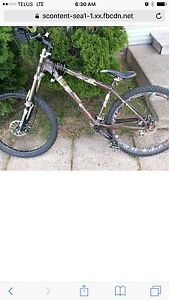 Lookin for this bike I sold a few years ago