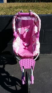 Baby born doll pram Rutherford Maitland Area Preview