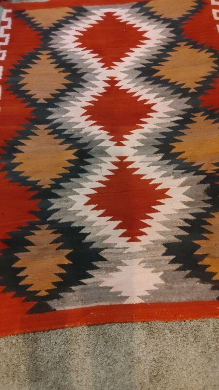Exceptional Antique Navajo Circa 1930