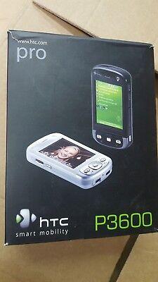 Smartphones Pocket Pc (HTC PRO 3600 - Pocket PC smartphone - 2,8' - Windows Mobile - WiFi - BTooth)