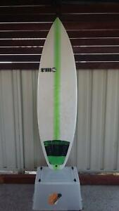 6'1 RMS Surfboard