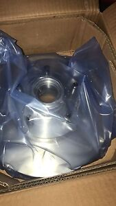 Br-25 Ford rotors I have 2 need them gone brand new in box