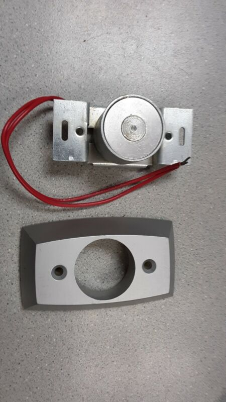 Rixson M998 24V AC/DC Door Magnet And Cover