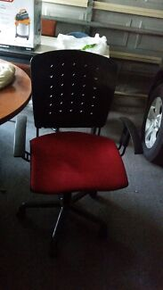 Gaz lift Office chairs  Roxburgh Park Hume Area Preview