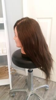 Mannequin hairdressing head Mount Helena Mundaring Area Preview