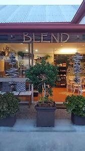 BLEND cafe - Tannum Sands Tannum Sands Gladstone City Preview