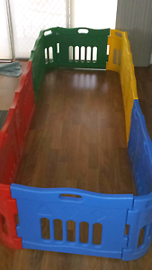 Playpen in different colour Keysborough Greater Dandenong Preview