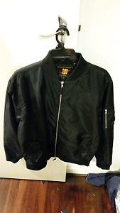 Undefeated bomber jacket Eden Hill Bassendean Area Preview