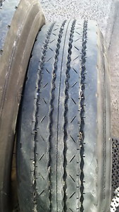 7.00R16LT tyres and rims