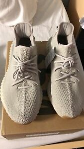 Yeezy sesame brand new with tags