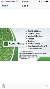 BONDI GRASS North Bondi Eastern Suburbs Preview
