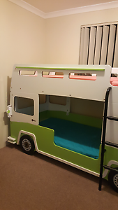 Kids double bunk bed Byford Serpentine Area Preview