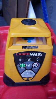 Cstberger Lmh-c Series Auto Self Leveling Rotary Laser-does Not Include Remote