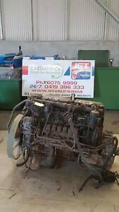 DAF XE 250C1 Engine for sale.#Stock no EGDF25 East Albury Albury Area Preview