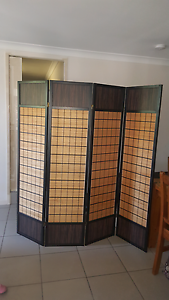 Gorgeous  room divider  $60 or swaps for a timber buffet Pimpama Gold Coast North Preview