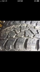 """37"""" x 12.5 x 20 tires for sale"""