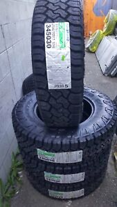 LT245/75/17 Toyo Open Country C/T 10 Ply BRAND NEW!!!!
