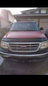 FORD F150 XL FOR SALE was $1400 NOW..... $950. AS IS!!!!!