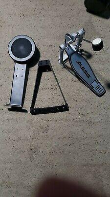 Alesis Nitro Kick Pad And Pedal Combo