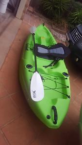 Kayak malibu mini x Toowoomba Toowoomba City Preview