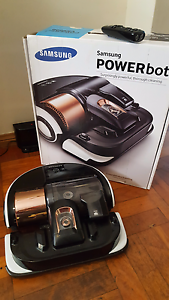 Samsung powerbot Katoomba Blue Mountains Preview