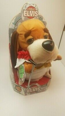 ELVIS Ultimate Hound Dog Collection sings in Elvis' voice Platinum edition Rare comprar usado  Enviando para Brazil