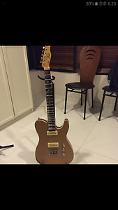 Swap/trade guitar Melbourne CBD Melbourne City Preview