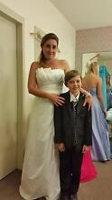KC Bridal Wedding & Bridesmaid dresses Sunshine Coast Region Preview