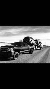 Car Transporting Calgary Edmonton Lethbridge etc