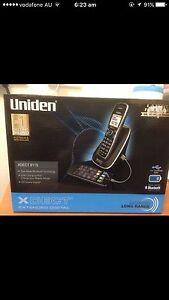 Uniden cordless phone Parkinson Brisbane South West Preview