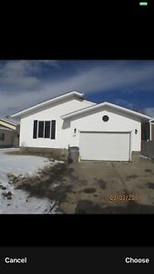 WHITECOURT HOME FOR SALE OR RENT