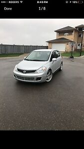 Beautiful 2011 Nissan Versa