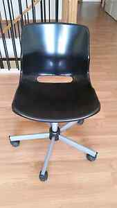 IKEA CHILDS DESK CHAIR Golden Grove Tea Tree Gully Area Preview