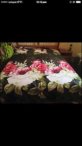 COTTON BEDSHEETS ALL SIZES Blacktown Blacktown Area Preview