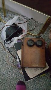Antique phones