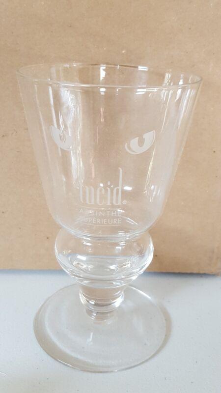 Lucid  Absinthe Glass