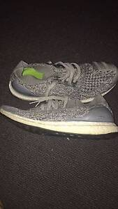 Adidas Ultra Boost Uncaged Grey Mirrabooka Stirling Area Preview