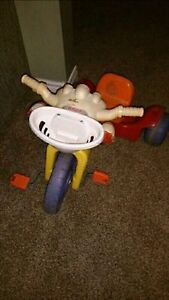 Fisher Price Trike  Cambridge Kitchener Area image 1