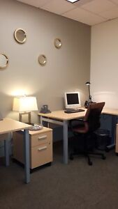 Small Economy Office or Large Executive Office?  Save 10%