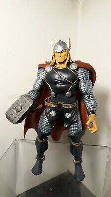 Marvel Legends Hasbro Heroic Age Terrax Wave Thor