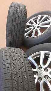 """Nissan pathfinder 18"""" rims Wilson Canning Area Preview"""
