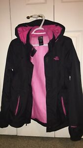 North Face Jacket Limited Edition