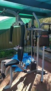 Complete home gym Evandale Norwood Area Preview
