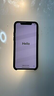 Apple iPhone 11 Pro Space Gray 256GB Great Condition Unlocked