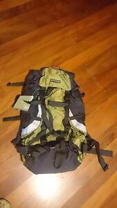 Large hikers backpack Grafton Clarence Valley Preview