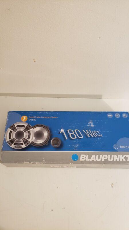 blaupunkt GTc 542 car speaker