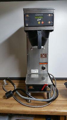 Curtis Gemsif10a2419 Coffee Brewer 4